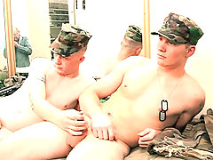 Hot Men Enjoy Playing With Their Cocks & Coming Hardcore